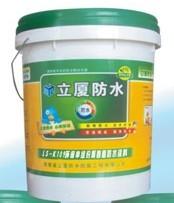 LS-109环保单组份聚氨酯